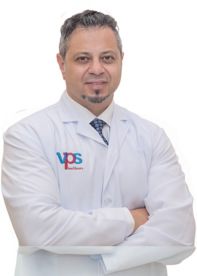 Dr. Amr Hassan